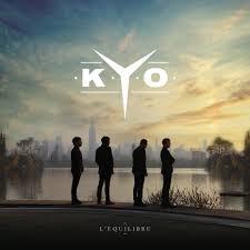 Kyo l'equilibre
