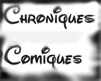 Chroniques comiques