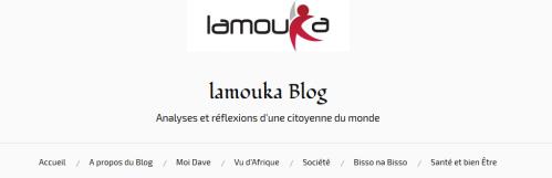 Lamouka