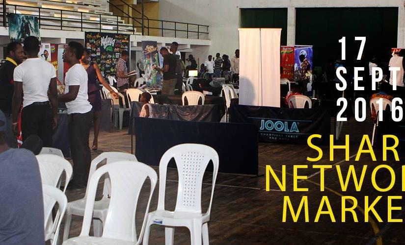 Nous avons raté la Lagos ComicConvention